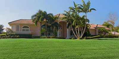 Lawn Control Fort Lauderdale